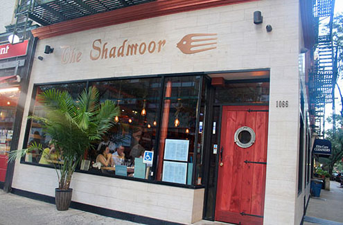 Shadmoor Nyc